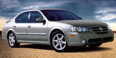 Cars For Sale El Paso >> 2002 Nissan Maxima Page 1 Review - The Car Connection