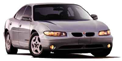 2002 pontiac grand prix pictures photos gallery the car connection. Black Bedroom Furniture Sets. Home Design Ideas