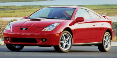Kansas City Toyota Dealers >> New and Used Toyota Celica For Sale - The Car Connection