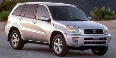 2002 Toyota Rav4 Page 1 Review The Car Connection