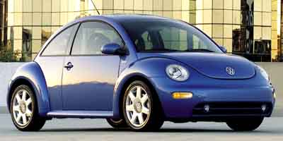 2002 Volkswagen New Beetle Vw Page 1 Review The Car