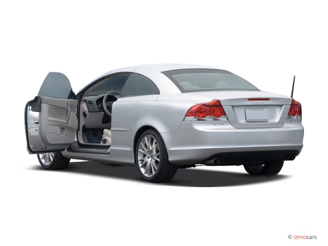 Image: 2006 Volvo C70 2.5L Turbo Manual Open Doors, size: 640 x 480, type: gif, posted on: April ...