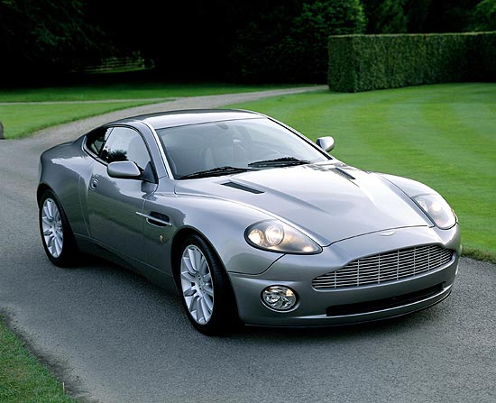 2002 aston martin vanquish pictures photos gallery. Black Bedroom Furniture Sets. Home Design Ideas