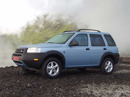 used land rover freelander 2 buying guide prices land. Black Bedroom Furniture Sets. Home Design Ideas
