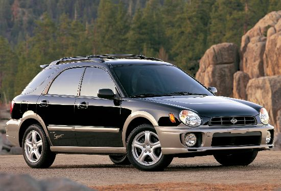 cars inspiration subaru outback sport 2002. Black Bedroom Furniture Sets. Home Design Ideas
