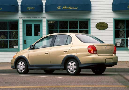 New And Used Toyota Echo Prices Photos Reviews Specs