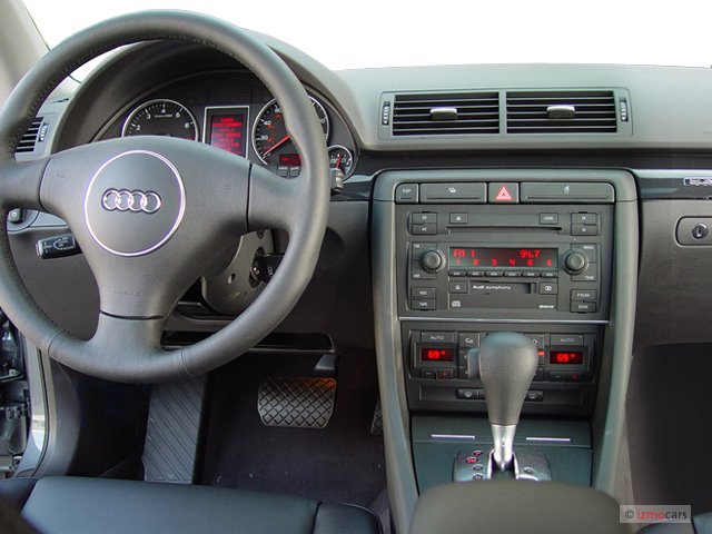 audi quattro a4 3 0l specs autos post. Black Bedroom Furniture Sets. Home Design Ideas