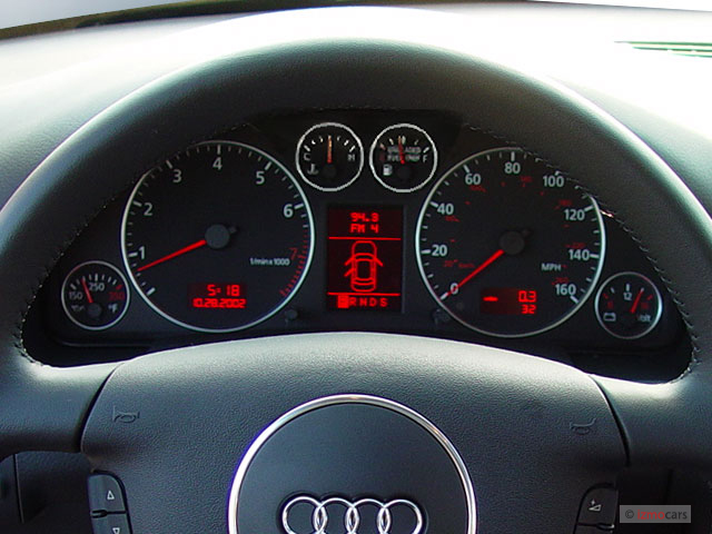 Used 2003 audi rs6 for sale 3