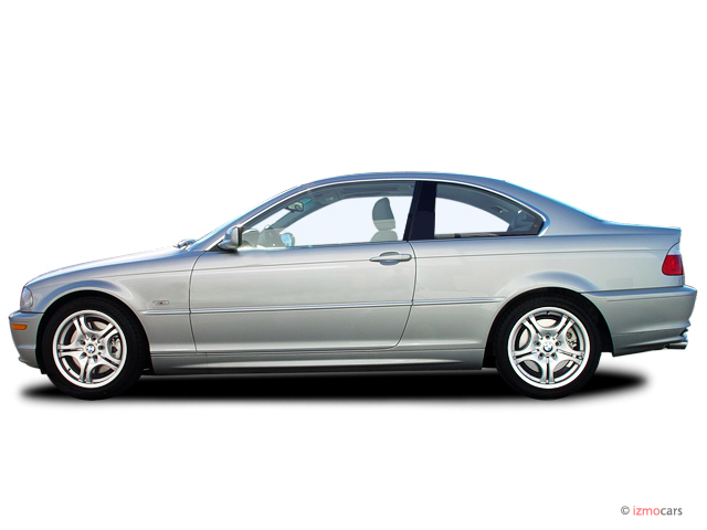 image 2003 bmw 3 series 330ci 2 door coupe side exterior view size 640 x 480 type gif. Black Bedroom Furniture Sets. Home Design Ideas