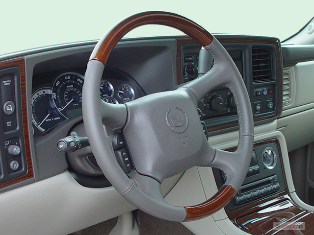 Other GM steering wheels that will work in a 94 Roady? 2003-cadillac-escalade-4-door-2wd-steering-wheel_100291580_m