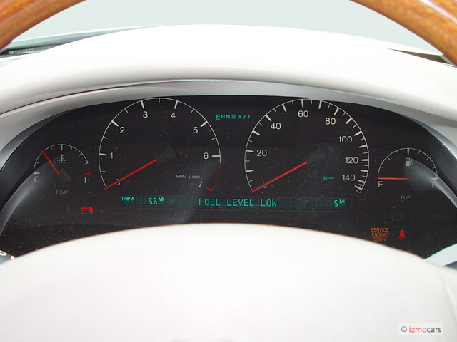 2003 Cadillac Seville Touring STS #9298612