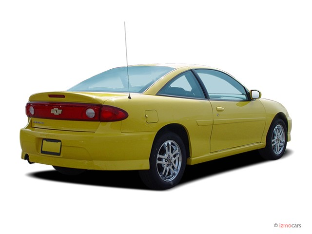 image 2005 chevrolet cavalier 2 door coupe ls sport. Black Bedroom Furniture Sets. Home Design Ideas