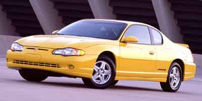 2003 chevrolet monte carlo chevy pictures photos gallery motorauthority. Black Bedroom Furniture Sets. Home Design Ideas