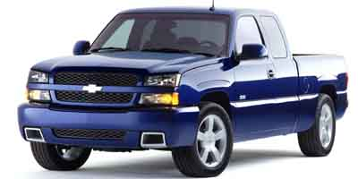 2003 chevrolet silverado ss chevy page 1 review the car connection. Black Bedroom Furniture Sets. Home Design Ideas