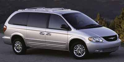 2003 chrysler town country pictures photos gallery the car connection. Black Bedroom Furniture Sets. Home Design Ideas