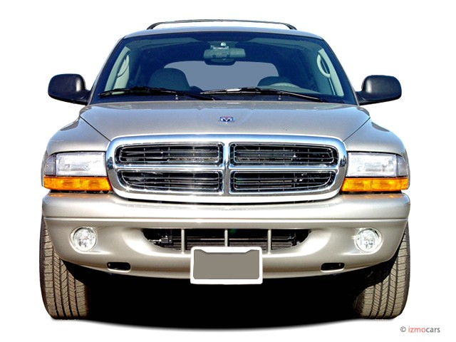 2003 dodge durango pictures photos gallery green car reports. Black Bedroom Furniture Sets. Home Design Ideas