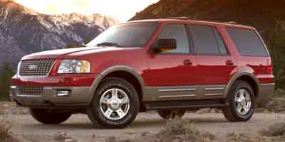 2003 ford expedition page 1 review the car connection. Black Bedroom Furniture Sets. Home Design Ideas