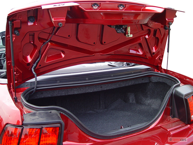 1999 ford taurus trunk dimensions. Black Bedroom Furniture Sets. Home Design Ideas