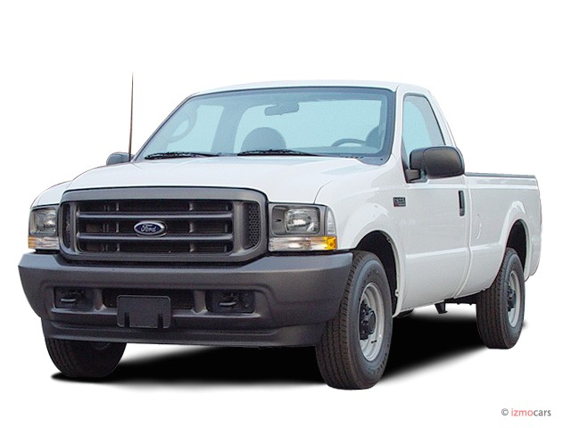 2003 ford super duty f 250 pictures photos gallery green car reports. Black Bedroom Furniture Sets. Home Design Ideas