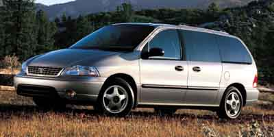 2003 Ford Windstar Wagon LX #8090471