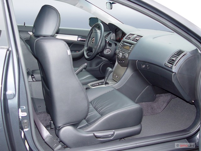 2005 honda accord coupe pictures photos gallery the car. Black Bedroom Furniture Sets. Home Design Ideas