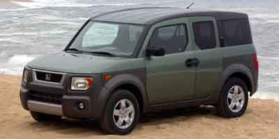 2003 Honda Element Pictures Photos Gallery Green Car Reports