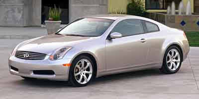 New And Used Infiniti G35 Coupe For Sale The Car Connection