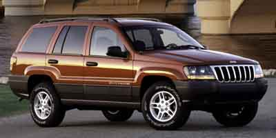 2003 jeep grand cherokee pictures photos gallery the car connection. Black Bedroom Furniture Sets. Home Design Ideas
