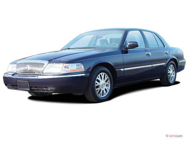 2003 mercury grand marquis pictures photos gallery. Black Bedroom Furniture Sets. Home Design Ideas