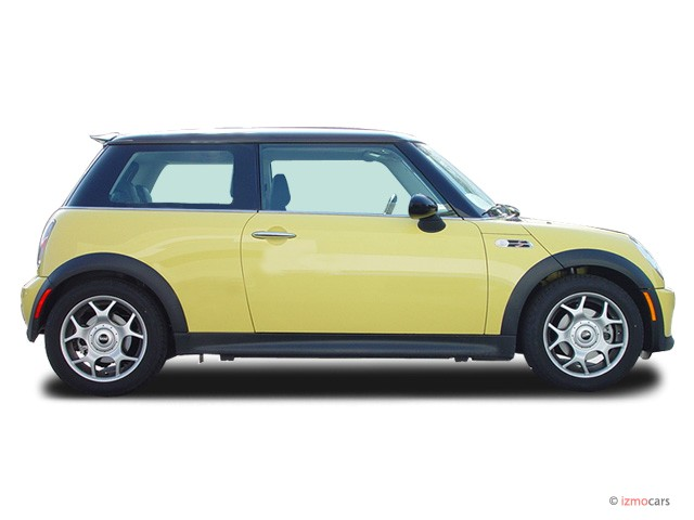 2003 mini cooper specifications. Black Bedroom Furniture Sets. Home Design Ideas