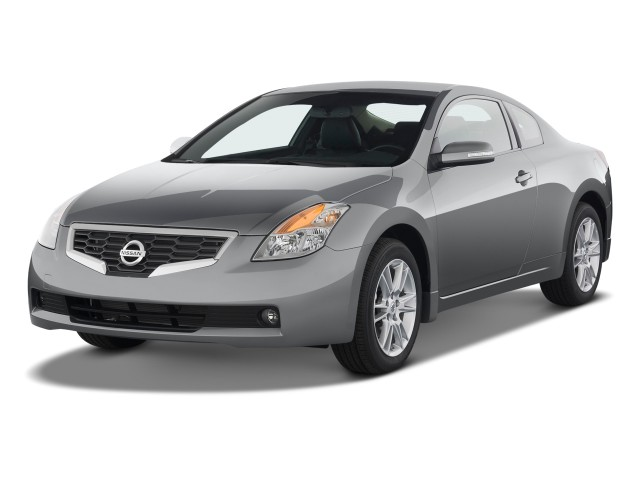 image 2008 nissan altima 2 door coupe v6 cvt se angular front exterior view size 640 x 480. Black Bedroom Furniture Sets. Home Design Ideas