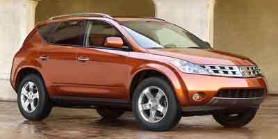 2003 Nissan Murano Page 1 Review The Car Connection