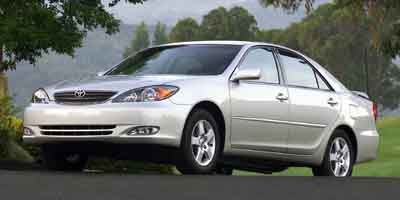 2003 Toyota Camry Pictures Photos Gallery Motorauthority