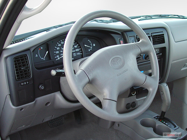 image 2003 toyota tacoma reg cab manual natl dashboard. Black Bedroom Furniture Sets. Home Design Ideas