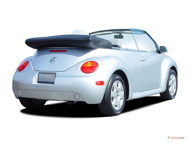 2004 volkswagen new beetle convertible vw pictures. Black Bedroom Furniture Sets. Home Design Ideas