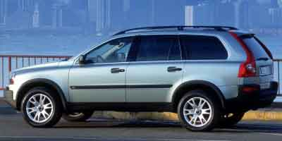2003 Volvo Xc90 Page 1 Review The Car Connection