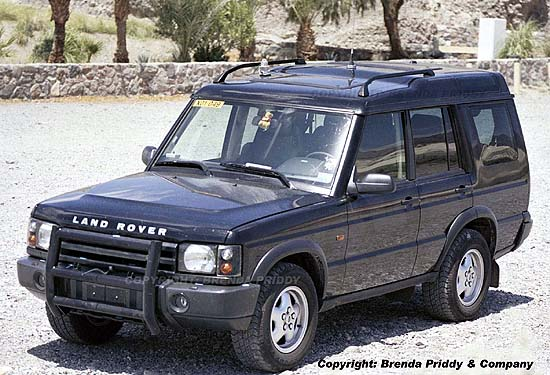 2003 land rover discovery pictures photos gallery motorauthority. Black Bedroom Furniture Sets. Home Design Ideas