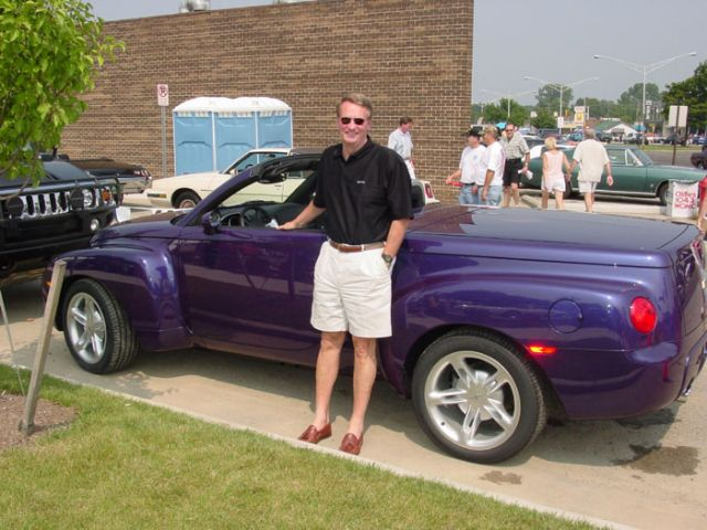 2003 Woodward Dream Cruise #8999080