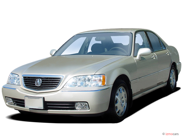 2004 acura rl pictures photos gallery green car reports. Black Bedroom Furniture Sets. Home Design Ideas