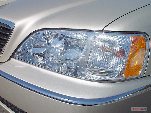 2005 Acura RL Pictures/Photos Gallery