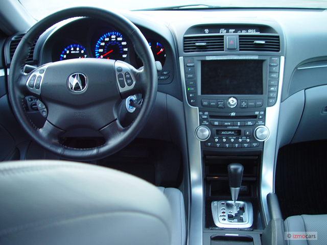 2007 Acura Tl Type S Navigation >> Acura Owners Complain Of Cracking Dashboards