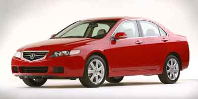 Acura  2004 on 2004 Acura Tsx Pictures Photos Gallery   Green Car Reports