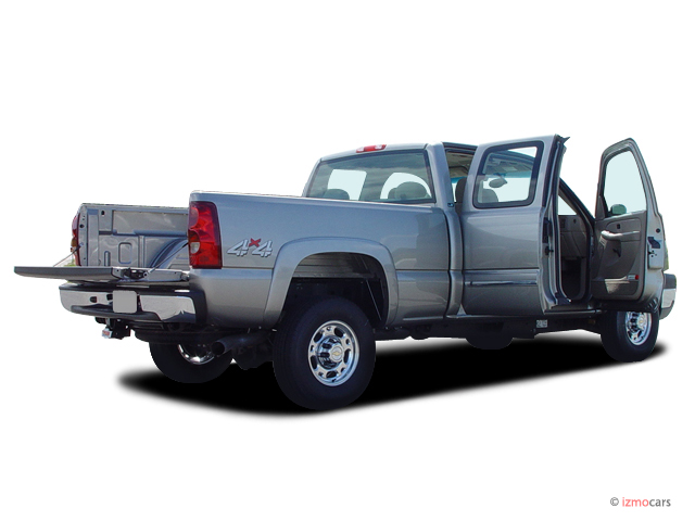 Chevy Dealers Tampa >> 2004 Chevrolet Silverado 2500hd Recalls | Autos Post