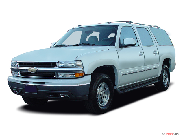 2004 chevrolet suburban chevy pictures photos gallery. Black Bedroom Furniture Sets. Home Design Ideas