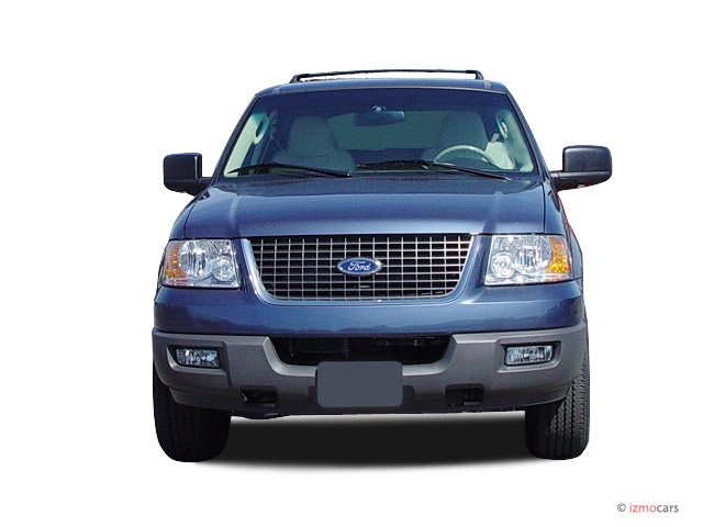 2004 4 6 Ford Expedition Knoking In The Motor | Autos Post