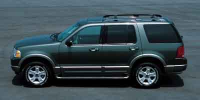 2004 ford explorer xls. Black Bedroom Furniture Sets. Home Design Ideas