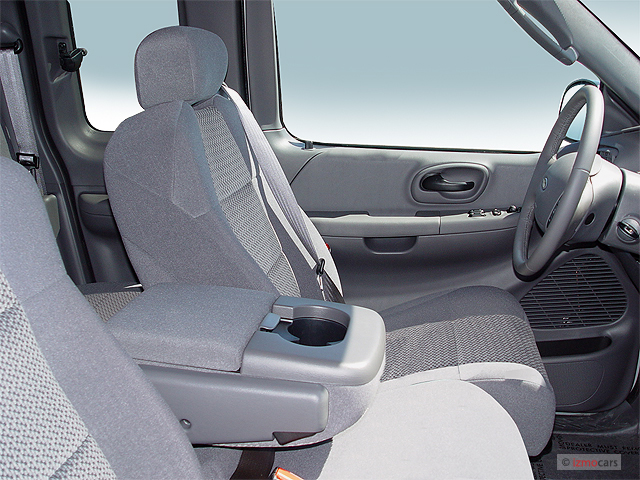 2004 ford f 150 heritage pictures photos gallery the car. Black Bedroom Furniture Sets. Home Design Ideas