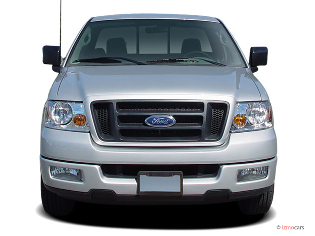 2004 ford f 150 pictures photos gallery green car reports. Black Bedroom Furniture Sets. Home Design Ideas