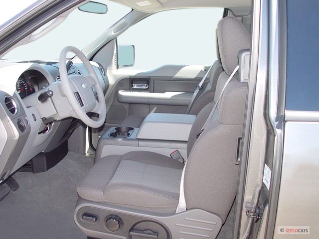 image 2004 ford f 150 supercab 145 xlt front seats size 640 x 480 type gif posted on may. Black Bedroom Furniture Sets. Home Design Ideas