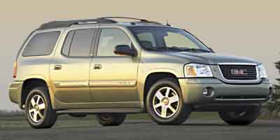 2004 gmc envoy xl pictures photos gallery the car connection. Black Bedroom Furniture Sets. Home Design Ideas